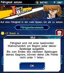 Maximillion Pegasus Deck Duel Links by Yu Gi Oh Duel Links Fähigkeiten Und Skills Aller Duellanten