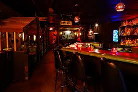 100 Century 8 Noho Tonga Hut LAs Oldest Classic Tiki Bar Open Since 195