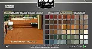 behr process corporation introduces new exterior wood care centre