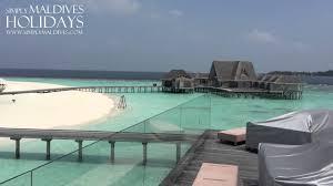 100 Anantara Kihavah Maldives Beach Views Simply Video YouTube