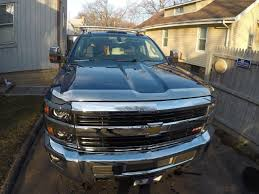 100 Grills For Trucks Cover Large Lower Grill Opening 20152019 Chevy Silverado GMC