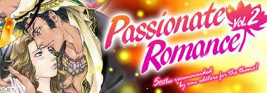 Harlequin Comics Special Feature Passionate Romance Vol 2