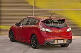 Report Next Mazdaspeed 3 ing in 2016 with 300 HP All Wheel Drive