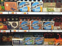 Harvest Pumpkin Ale Blue Moon by A Ranking Of Blue Moon U0027s New Fall Flavors