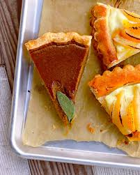 Varieties Of Pie Pumpkins by Pumpkin Recipes Martha Stewart