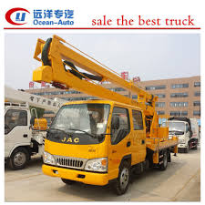 JAC Bucket Lift Truck, Cherry Picker China Supplier, Overhead ... Cherry Picker Scissor Lift Boom Truck Hire Sydney 46 Metre Vertical Tower Bucket Access Equipment Retro Illustration Mercedes Benz 4 Ton With 12m Cherry Picker Junk Mail Foton China Manufacturer Rhd High Altitude Operation Stock Vector Norsob 29622395 Flatbed Trailer Carrying A Border And Plant Up2it Ute Mounted Hirail Moves Between Jobs Wongms Photo