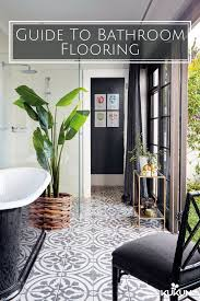 Know The 9 Best Bathroom Flooring Options For Your Home | Bathroom ... Kitchen Pet Friendly Flooring Options Small Floor Tile Ideas Why You Should Choose Laminate Hgtv Vinyl For Bathrooms Best Public Bathroom Nice Contemporary With 5205 Charming 73 Most Terrific Waterproof Flooring Ideas What Works Best Discount Depot Blog 7 And How To Bob Vila Impressive Modern Your Lets Remodel Decor Cute Basement New The Of 2018