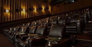 Movie Theatre With Reclining Chairs Nyc by Movie Theater Double Seating Pics