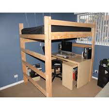 Loft Beds Youth & College Dorm Furniture starting at $188 95