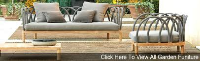 Contemporary Garden Furniture Cheap Modern Outdoor Designer