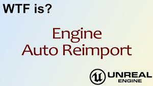 100 Auto Re WTF Is Import In Unreal Engine 4 UE4 YouTube