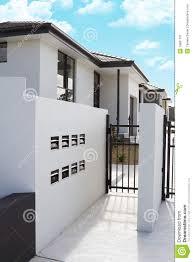 100 Modern Stucco House Stucco Homes Stock Image Image Of Entrance