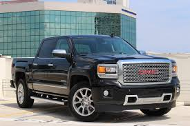 2015 GMC Sierra Denali Review And Photo Gallery New 2019 Gmc Sierra 1500 Denali 4d Crew Cab In Delaware T19139 Luxury Vehicles Trucks And Suvs 2018 4x4 Truck For Sale In Pauls Valley Ok Pictures 2016 The Light Duty Heavy Pickup For Sale San Antonio Delray Beach First Drive Wheelsca Raises The Bar Premium Preowned 2017 Louisville 2500hd Diesel 7 Things To Know Gms New Trucks Are Trickling Consumers Selling Fast
