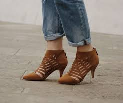 kitten heels without looking too girly it u0027s possible