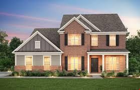 New Homes in Atlanta GA 6 563 New Homes