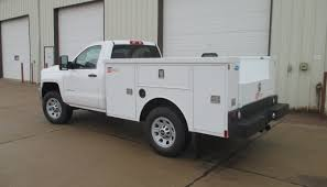 100 Small Utility Trucks 1 For Your Service Truck And Truck Crane Needs