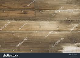 Old Wooden Boards Rustic Fence Beautiful Texture