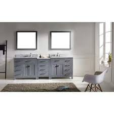 Modern & Contemporary Bathroom Vanities & Vanity Cabinets For Less
