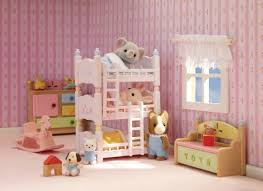 calico critters triple baby bunk beds 20373226241 item