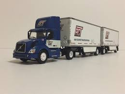 100 Dcp Trucks DCP AAA Cooper VNL300 Skirted Pups SK TOY TRUCK FORUMS
