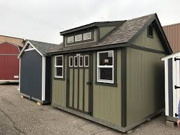 Tuff Shed Colorado Springs by Mike Frazier Professional Profile
