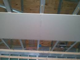 Hanging Drywall On Ceiling Trusses by Poor Truss Layout Hanging Drywall Drywall Talk