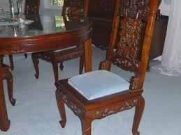 Chair: Excelent Dining Room Table And Chairs For Sale. Amazoncom Cjh Nordic Chinese Ding Chair Backrest 66in Rosewood Dragon Motif Table With 8 Chairs China For Room Arms And Leather Serene And Practical 40 Asian Style Rooms Whosale Pool Fniture Sun Lounger Outdoor Chinese Ding Table Lazy Susan Macau Lifestyle Modernistic Hotel Luxury Wedding Photos Rosewood Set Firstframe Pure Solid Wood Bone Fork