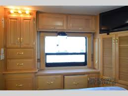 Kountry Cabinets Home Furnishings Nappanee In by Used 2003 Newmar Kountry Star 3904 Motor Home Class A Diesel At