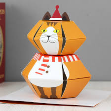 Crocodile Pop Up Card Custom 3D Cards Wholesale Origami Pop Up