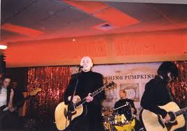 Smashing Pumpkins Guitarist Female by G Radio Smashing Pumpkins