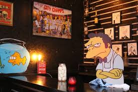 Halloween In Chicago 2017 From by Moe U0027s Tavern Pops Up In Chicago With Duff For Me Duff Beer For