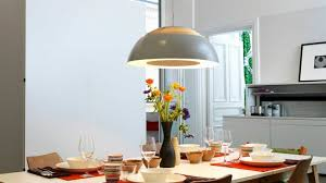 esstisch beleuchten tipps für gutes licht beim essen otto