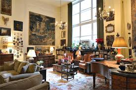 100 2 West 67th Street 48M Duplex Of Baronial Splendor Comes With A Dali Sketch