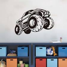 New Design Running Truck Wall Stickers For Kids Boys Room Vinyl ... Cartoon Fire Truck New Wall Art Lovely Fire Truck Wall Art Mural For Boys Rooms Gavins Room Room Dump Decor Dumper Print Cstruction Kids Bedrooms Nurseries Di Lewis Nursery Trucks Prints Smw267c Custom Metal 1957 Classic Chevy Sunriver Works Ford Fine America Ben Franklin Crafts And Frame Shop Make Your Own Vintage Smw363 Car 1940 Personalized Stupell Industries Christmas Tree Lane Red Zulily Design Running Stickers For Vinyl