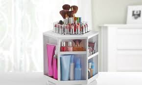 The Best Makeup Organizers For Your Countertop