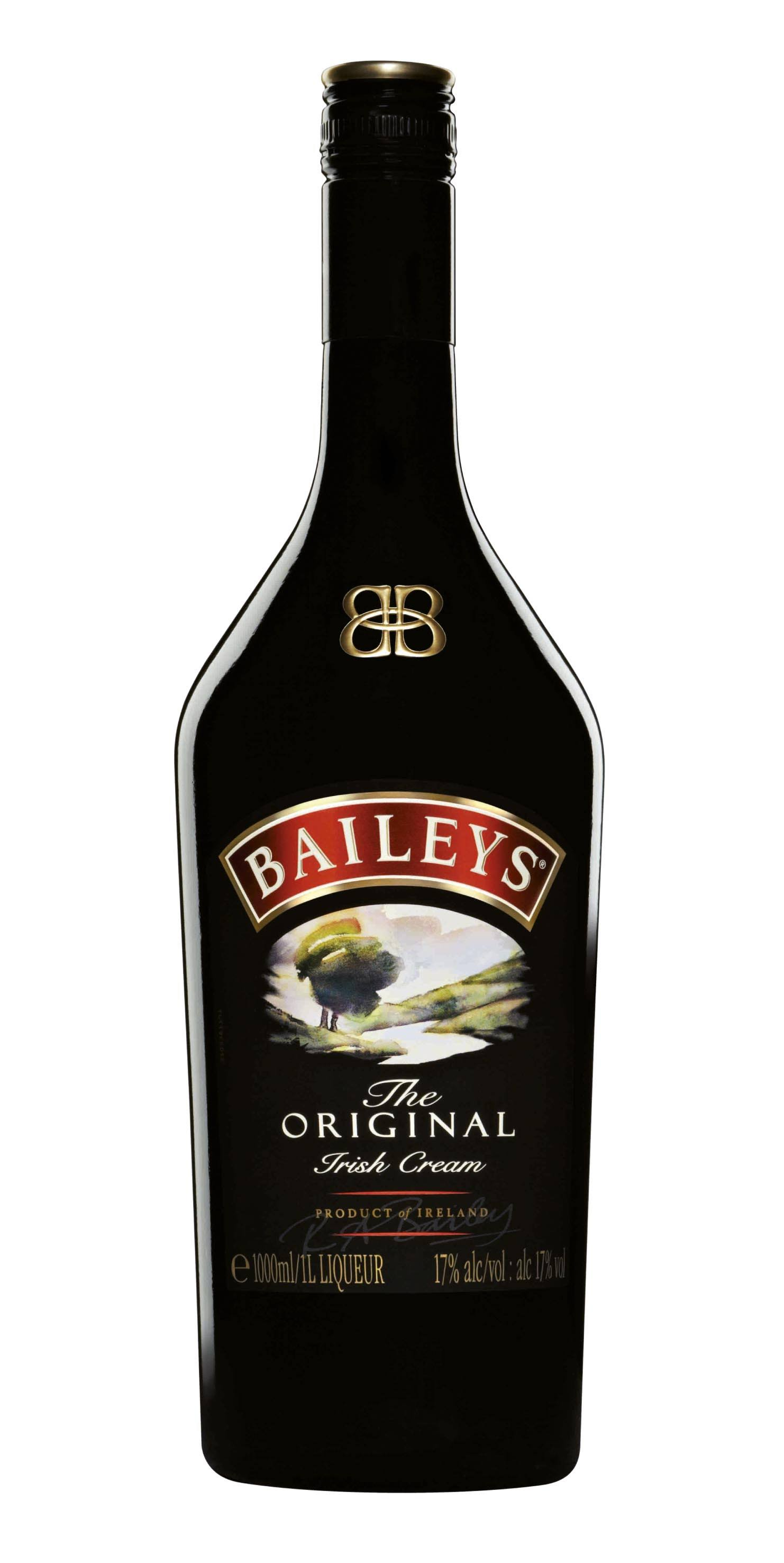 Baileys Original Irish Cream - 1L