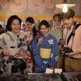 EXO, カイ, 夏祭り, 古畑星夏, ドラマW, 倉科 カナ, WOWOW