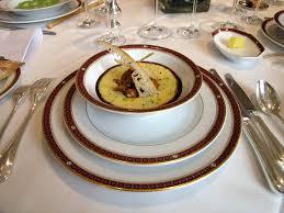 histoire de la cuisine et de la gastronomie fran ises haute cuisine
