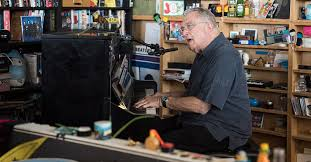 Wilco Tiny Desk Concert 2016 by Watch Randy Newman Performs Npr Tiny Desk Concert Nonesuch Records