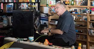 Wilco Tiny Desk Concert Npr by Watch Randy Newman Performs Npr Tiny Desk Concert Nonesuch Records