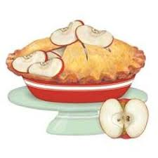 Tart clipart apple pie 5