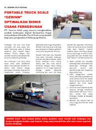 Jual Majalah Media Perkebunan ED 131 2014 - Gramedia Digital Indonesia