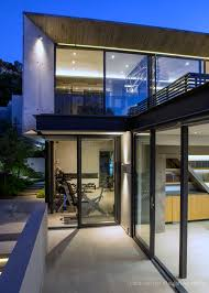 100 Contemporary Houses Pretty Houses Stunning Modern Hillside Home Architecture Beast