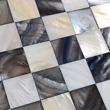 of pearl backsplash shell tiles 100 white seashell mosaic