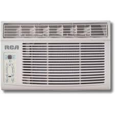 RCA 12 000 BTU Window Air Conditioner with Remote RACE1202E The