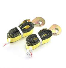 100 Repo Tow Truck Amazoncom Pack Of 2 Wheel Lift Crossover Strap 2 X10