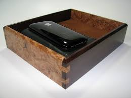 Dresser Valet Watch Box by Wood Trays Valet Boxes Archives Artistic Boxes