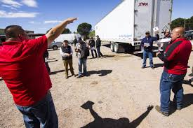 With Auctions Tepid, County Mulls Scrapping Seized Semis | Local ... Heavy Duty Truck Auctions Youtube Sell Your Semi Trucks Trailers Repocastcom Inc Buy And Sell Trucks Cstruction Equipment Vans At Auction Sullivan Auctioneersupcoming Events Large Cstruction Equipment Past Beazley Auctioneers 1fuja6cv77lz35528 2007 White Freightliner Cvention On Sale In In In Texas 1994 Freightliner Fld120 Item Tractor For Auction Joey Martin