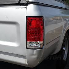 For 1989-1995 Toyota Pickup Red Clear LED Brake Tail Lights 1991 ... 2010 Truck Bed Trends A Little Inspiration Photo Image Gallery Custom Tail Lights Aftermarket Rvinylcom Post Up Your Custom Headlightstail Lights Page 4 Dodge Ram Rtint Chevrolet Silverado 32007 Light Tintfilm Bars 12 Gauge 71968 Chevy Camaro Rs Led Panels New Design Deranged Ranger Modified Pickup Ford Technical The Hamb 1955 F100 Hot Rod Custom Pick Up Truck Santa Claus Red Built Advanced Design Panel Truck In A Blue Patina 42008 F150 Recon Smoked 264178bk Raw Concepts Llc