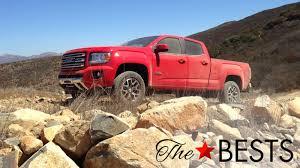 100 The Best Truck MidSized Pickup